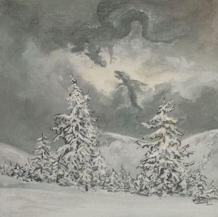 Cloud dragons